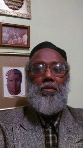 Mr Harun Jihad-Bilal
